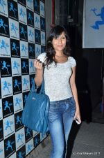 miss malini at The Bartender album launch by Sony Music in Blue Frog on 27th Sept 2011 (4).JPG