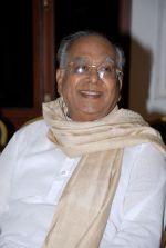 Akkineni Nageswara Rao at Gudaavalli Ramabrahmam Book Launching on 27th September 2011 (11).jpg