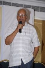 Akkineni Nageswara Rao at Gudaavalli Ramabrahmam Book Launching on 27th September 2011 (33).jpg