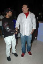 Anu Malik at the Audio release of Mujhse Fraaandship Karoge in Yashraj Studios on 28th Sept 2011 (45).JPG