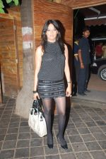 Brinda Parekh at Be Careful music launch in Sheesha Lounge on 28th Sept 2011 (57).JPG