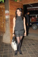 Brinda Parekh at Be Careful music launch in Sheesha Lounge on 28th Sept 2011 (58).JPG