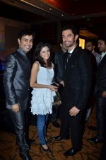 Chirag Paswan at the audio release of the film Miley Naa Miley Hum in Novotel on 28th Sept 2011 (14).JPG