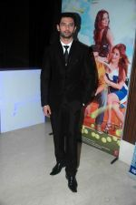 Chirag Paswan at the audio release of the film Miley Naa Miley Hum in Novotel on 28th Sept 2011 (16).JPG