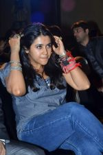 Ekta Kapoor at the audio release of the film Miley Naa Miley Hum in Novotel on 28th Sept 2011 (60).JPG