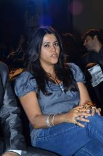 Ekta Kapoor at the audio release of the film Miley Naa Miley Hum in Novotel on 28th Sept 2011 (61).JPG