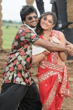 Haripriya, Nani in Pilla Zamindar Movie Stills (8).JPG