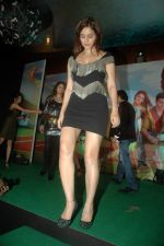 Kangna Ranaut at the Audio release of Mujhse Fraaandship Karoge in Yashraj Studios on 28th Sept 2011 (43).JPG
