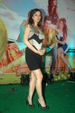 Kangna Ranaut at the Audio release of Mujhse Fraaandship Karoge in Yashraj Studios on 28th Sept 2011 (45).JPG