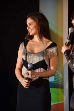 Kangna Ranaut at the Audio release of Mujhse Fraaandship Karoge in Yashraj Studios on 28th Sept 2011 (51).JPG