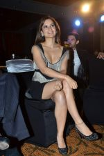 Kangna Ranaut at the Audio release of Mujhse Fraaandship Karoge in Yashraj Studios on 28th Sept 2011 (55).JPG