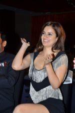 Kangna Ranaut at the Audio release of Mujhse Fraaandship Karoge in Yashraj Studios on 28th Sept 2011 (64).JPG