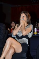Kangna Ranaut at the Audio release of Mujhse Fraaandship Karoge in Yashraj Studios on 28th Sept 2011 (71).JPG