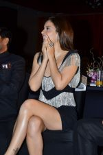 Kangna Ranaut at the Audio release of Mujhse Fraaandship Karoge in Yashraj Studios on 28th Sept 2011 (73).JPG