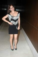 Kangna Ranaut at the audio release of the film Miley Naa Miley Hum in Novotel on 28th Sept 2011 (37).JPG
