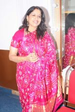 Kavita Krishnamurthy at Lata Mangeshkar_s birthday concert in Shanmukhanand Hall on 28th Sept 2011 (45).JPG