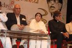 Lata Mangeshkar, Amitabh Bachchan, Yash Chopra at Lata Mangeshkar_s birthday concert in Shanmukhanand Hall on 28th Sept 2011 (17).JPG