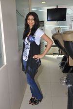 Miss Hyderabad Finalists at Lakme Salon on 26th September 2011 (14).JPG