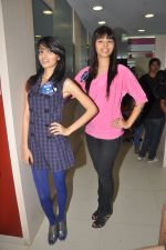 Miss Hyderabad Finalists at Lakme Salon on 26th September 2011 (2).JPG