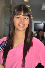 Miss Hyderabad Finalists at Lakme Salon on 26th September 2011 (4).JPG