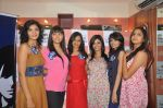 Miss Hyderabad Finalists at Lakme Salon on 26th September 2011 (45).JPG