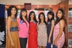 Miss Hyderabad Finalists at Lakme Salon on 26th September 2011 (46).JPG