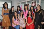 Miss Hyderabad Finalists at Lakme Salon on 26th September 2011 (59).JPG