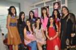 Miss Hyderabad Finalists at Lakme Salon on 26th September 2011 (61).JPG