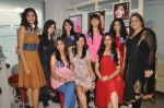 Miss Hyderabad Finalists at Lakme Salon on 26th September 2011 (62).JPG