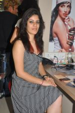 Miss Hyderabad Finalists at Lakme Salon on 26th September 2011 (65).JPG