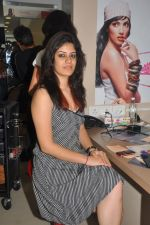 Miss Hyderabad Finalists at Lakme Salon on 26th September 2011 (67).JPG