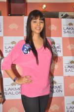 Miss Hyderabad Finalists at Lakme Salon on 26th September 2011 (7).JPG