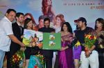 Neeru Singh, Sajid, Chirag Paswan, Kangna Ranaut, Ram Vilas Paswan, Reena Paswan at the Audio release of Mujhse Fraaandship Karoge in Yashraj Studios on 28th Sept 2011 (158).JPG