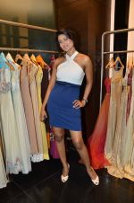Nigaar Khan at Rocky S showcases Paris Hilton collection and Marie Claire cover launch in Bandra, Mumbai on 28th Sept 2011 (74).JPG