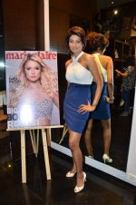Nigaar Khan at Rocky S showcases Paris Hilton collection and Marie Claire cover launch in Bandra, Mumbai on 28th Sept 2011 (75).JPG
