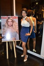 Nigaar Khan at Rocky S showcases Paris Hilton collection and Marie Claire cover launch in Bandra, Mumbai on 28th Sept 2011 (76).JPG