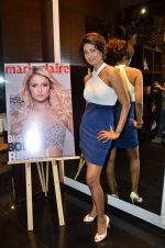Nigaar Khan at Rocky S showcases Paris Hilton collection and Marie Claire cover launch in Bandra, Mumbai on 28th Sept 2011 (77).JPG