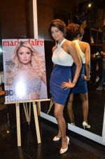 Nigaar Khan at Rocky S showcases Paris Hilton collection and Marie Claire cover launch in Bandra, Mumbai on 28th Sept 2011 (78).JPG