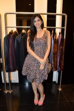 Nishka Lulla at Rocky S showcases Paris Hilton collection and Marie Claire cover launch in Bandra, Mumbai on 28th Sept 2011 (52).JPG