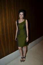 Rucha Gujarati at the audio release of the film Miley Naa Miley Hum in Novotel on 28th Sept 2011 (168).JPG
