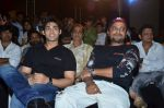 Ruslaan Mumtaz at the audio release of the film Miley Naa Miley Hum in Novotel on 28th Sept 2011 (182).JPG