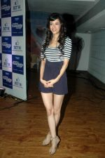 Saba Azad at Yashraj Films Mujhse Fraandship Karoge music showcase in Yashraj Studios on 28th Sept 2011 (48).JPG