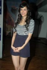 Saba Azad at Yashraj Films Mujhse Fraandship Karoge music showcase in Yashraj Studios on 28th Sept 2011 (51).JPG