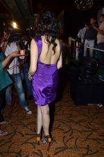 Sagarika Ghatge at the audio release of the film Miley Naa Miley Hum in Novotel on 28th Sept 2011 (137).JPG