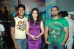 Sagarika Ghatge at the audio release of the film Miley Naa Miley Hum in Novotel on 28th Sept 2011 (85).JPG