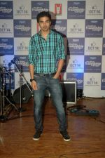 Saqib Saleem at Yashraj Films Mujhse Fraandship Karoge music showcase in Yashraj Studios on 28th Sept 2011 (47).JPG