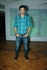 Saqib Saleem at Yashraj Films Mujhse Fraandship Karoge music showcase in Yashraj Studios on 28th Sept 2011 (49).JPG