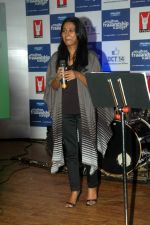 Shilpa Rao at the Audio release of Mujhse Fraaandship Karoge in Yashraj Studios on 28th Sept 2011 (34).JPG