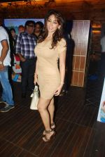 Shilpi Sharma at Be Careful music launch in Sheesha Lounge on 28th Sept 2011 (20).JPG