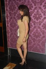 Shilpi Sharma at Be Careful music launch in Sheesha Lounge on 28th Sept 2011 (62).JPG